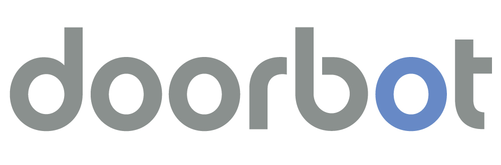 DoorBot Logo COLOR